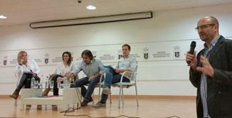 evento 7, Debate candidatos Senado La Palma