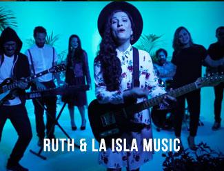 Ruth & La Isla Music