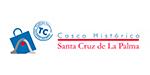 Casco HIstórico Santa Cruz de La Palma