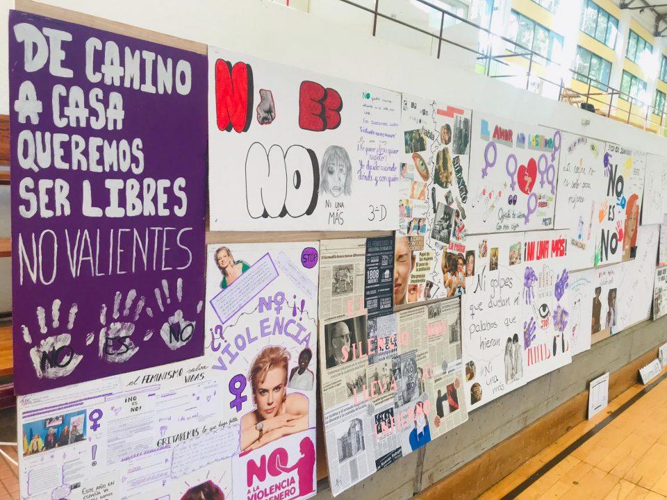 Evento7 Proyecto Violencia Genero