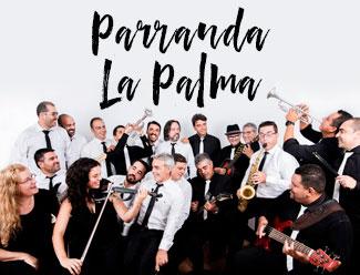 Parranda La Palma