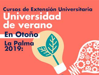 Universidad de Verano La Palma