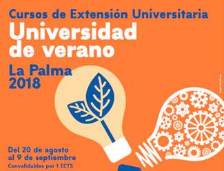 Universidad de Verano 2018