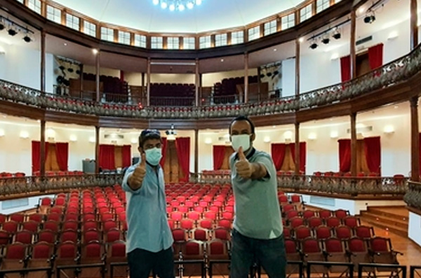 Evento7 Festivalito La Palma